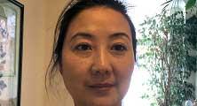 Dr Ling Chen portrait photo