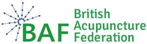 BAF logo image